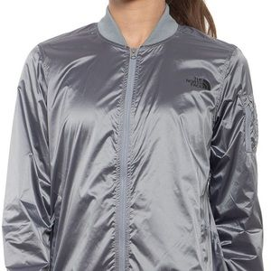 The North Face Women's Windbreaker Bomber